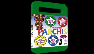 Pack Parchis