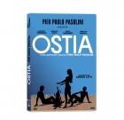Ostia, Pier Paolo Pasolini