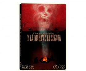 Y la muerte lo seguía, de Ángel Gómez Hernández