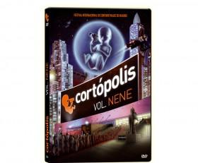 DVD Cortópolis – Vol. NENE