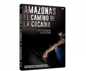 Amazonas, el camino de la cocaina