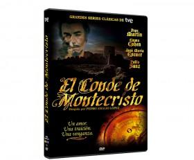 El Conde de Montecristo, serie TVE