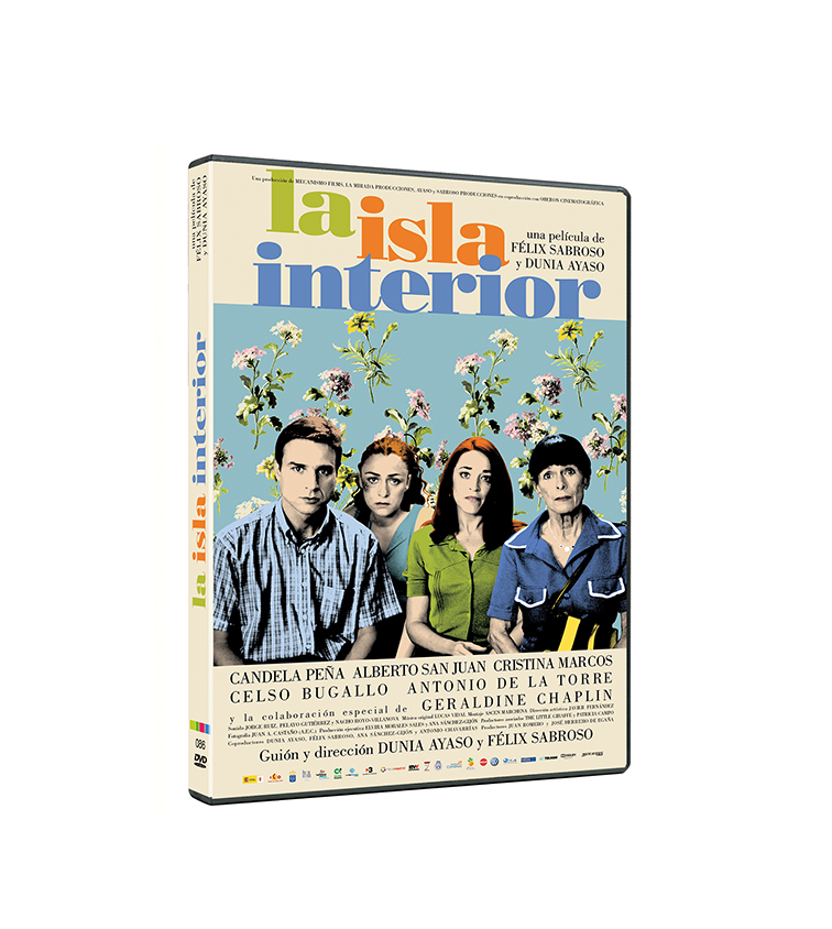 la isla interior 39 escalones films cine dvd tv 39