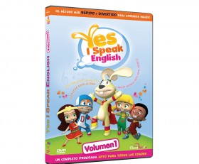 Yes I Speak English vol.1