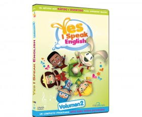 Yes I Speak English vol.2