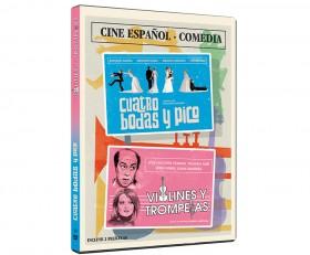 Cine español – Comedia