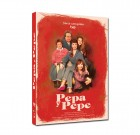 Pepa y Pepe, serie TVE