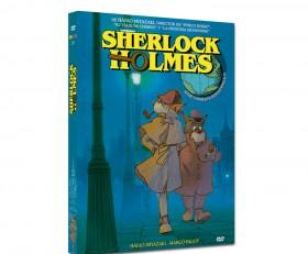 Sherlock Holmes, Miyazaki