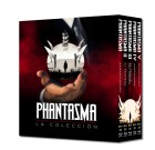 Phantasma – La colección BD